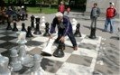 Playing Chess, Stara Zagora