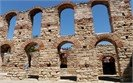 Ruins, Old Town of Nessebar