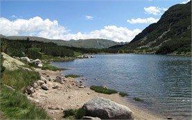 Рила - Вонячее озеро
