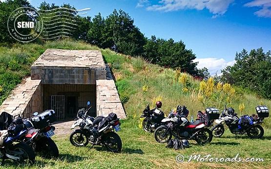 Starosel alquiler de motos