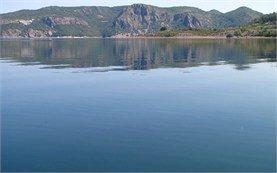 Studen Kladenets Lake - Kardjali