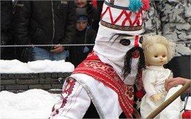 СУРВА фестивал в Перник, България