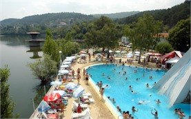 Swimming Pool, Pancharevo