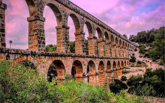 Таррагона Испания