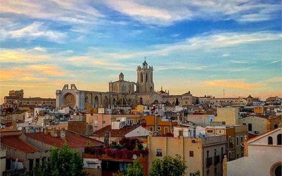 Тарагона Испания