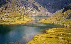 The Seven Lakes - Rila mountain