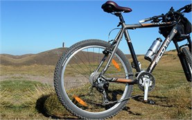 Троянский перевал Велоспорт