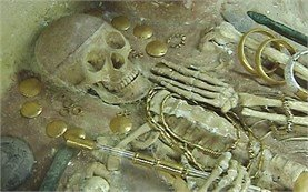 Varna Chalcolithic Necropolis
