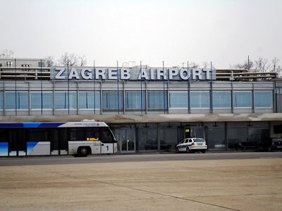 Zagreb International Airport
