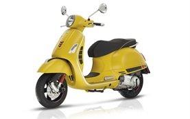 Piaggio Vespa GTS Super 125 ie - ABS - scooters para alquilar en Lisboa