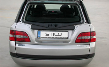 Rear view » 2005 Fiat Stilo SW