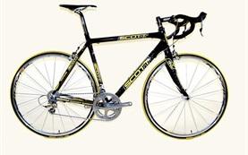SCOTT CR1 Team - alquiler de bicicletas en Niza