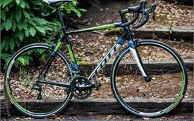 SCOTT Speedster S50 - прокат велосипедов в Ницце
