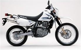 Suzuki DR650 SE - motorbike rental in Barcelona
