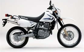 Сузуки DR 650 SE аренда мотоцикла в Малага