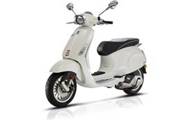 Vespa Sprint 50 - scooter rental Bulgaria