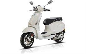 Vespa Sprint 50 - scooter rental Bulgaria