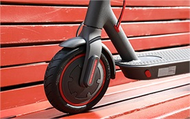 Xiaomi M365 PRO - electric scooter rental Sofia