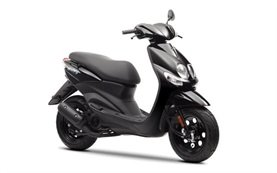Yamaha Neos 50cc - scooter rental in Olbia