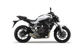 Yamaha Tracer 700cc  Motorradvermietung in Antalya