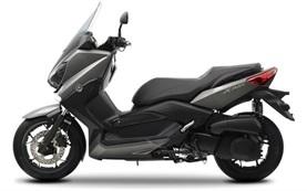Yamaha X-Max 300 - scooter rental Athens