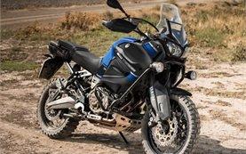 Yamaha XT1200Z Super Tenere - мотоциклет под наем в Малага