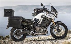 Yamaha XT1200ZE Super Tenere - Motorradverleih in Antalya