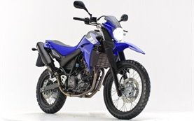 Yamaha XT660R - наем на мотор Майорка