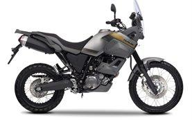 Yamaha XT660Z - motorbike rental Marrakech