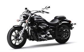 Yamaha XVS950A Midnight Star - Motorrad mieten in Kroatien